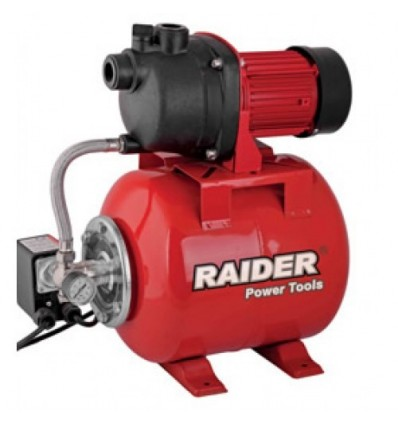 RAIDER ΠΙΕΣΤΙΚΟ RD-WP800 800W
