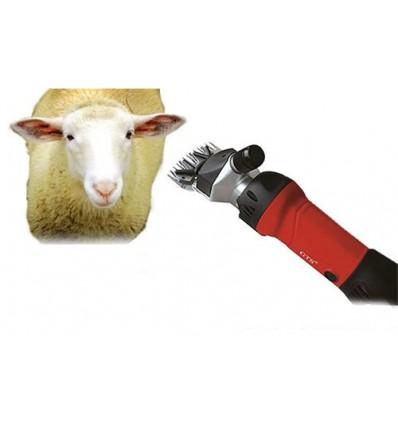 Επαγγελματική κουρευτική μηχανή για πρόβατα