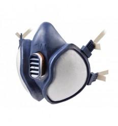 3M - Μάσκα για Οργανικούς Ατμούς και Σωματίδια (4251)