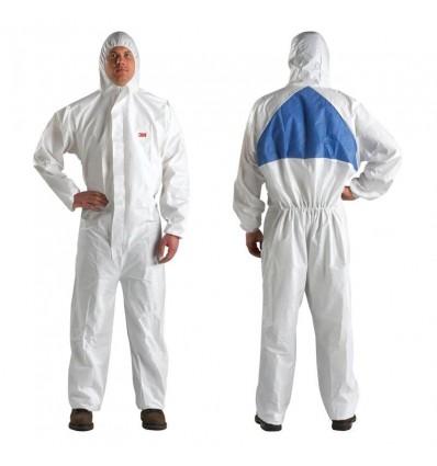 Φόρμα Προστασίας 3Μ-4540