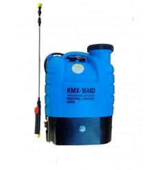 Ψεκαστήρας πλάτης μπαταρίας , PRO-16MD