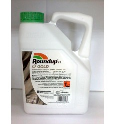 ROUNDUP GOLD 5LT