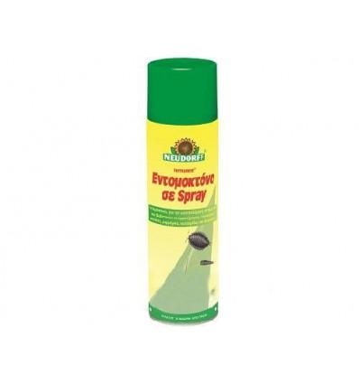 Βιολογικό εντομοκτόνο σπρέι- spray NEUDORFF Permanent - 500 ml