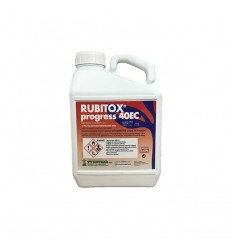 Rubitox Progress 40 EC (dimethoate 40% β/ο) 5Lt