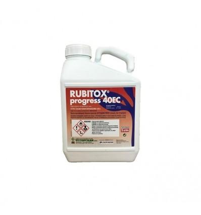 Rubitox Progress 40 EC (dimethoate 40% β/ο) 5Lt