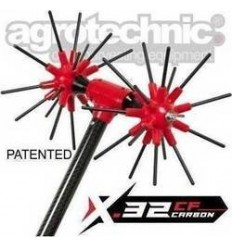 Agrotechnic x.32 Carbon CF