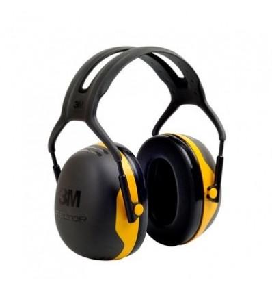 Ωτοασπίδα Ακουστικά Ασφαλείας 3M