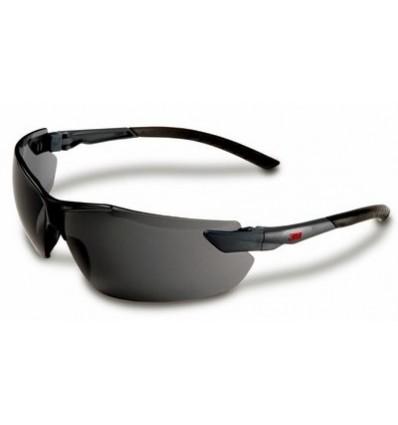 Γυαλιά τ.2820 Grey με σκελετό Black AS-AF