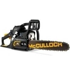 McCulloch - CS 35 Αλυσοπρίονο με Λάμα 40cm