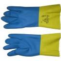 Γάντια BELLOTA φυσικού latex