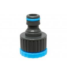 Συνήθης υποδοχή βρύσης 26,5mm G3 / 4-21mm G1 / 2