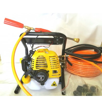 Βενζινοκίνητο Ψεκαστικό υψηλής πίεσης κήπου και μικρής καλλειέργειας