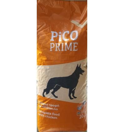 Τροφή για σκύλους PICO PRIME