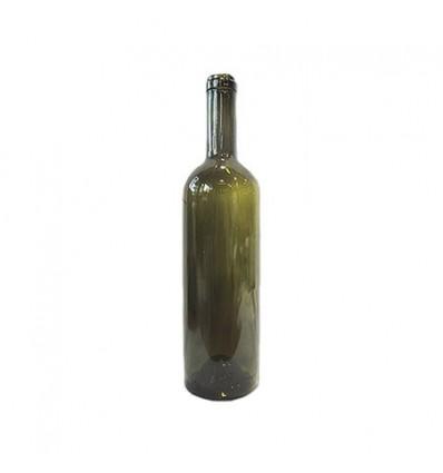 Μπουκάλι κρασιού 750 ml