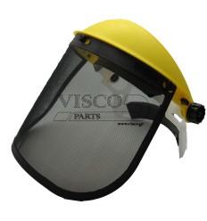 Μάσκα Προστασίας Προσώπου Με Σίτα VISCO