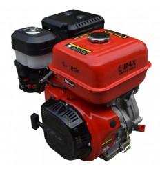 BAX Κινητήρας Βενζίνης 389cc - 13hp Με Σφήνα
