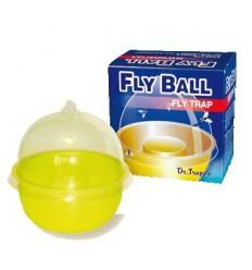 FLY BALL παγίδα εντόμων, μύγας Μεσογείου , μυγοπαγίδα