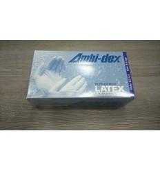 ΓΑΝΤΙΑ LATEX AMBI-DEX-ECO ΑΣΠΡΑ