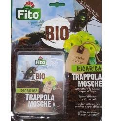 """Ανταλλακτικό Μυγοπαγίδας """" Bio Trappola Mosche"""""""