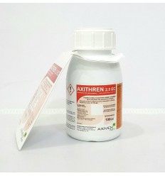 AXITHREN 2.5 EC-100 CC