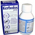 Kerbofos 25EC - Εντομοκτόνο απεντομόσεων