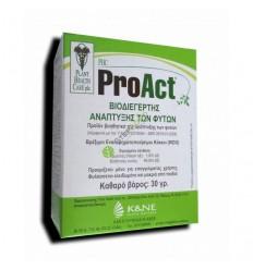 Βιοδιεγέρτης Proact 30gr