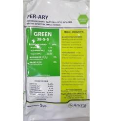 FER-ARΥ συμπυκνωμένο υδατοδιαλυτό λίπασμα ΝΡΚ με θρεπτικά ιχνοστοιχεία 5LB