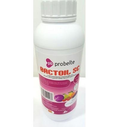 Βιολογικό εντομοκτόνο υγρό με βάκιλλο - BACTOIL SC - 200 cc - Bacillus thuringiensis