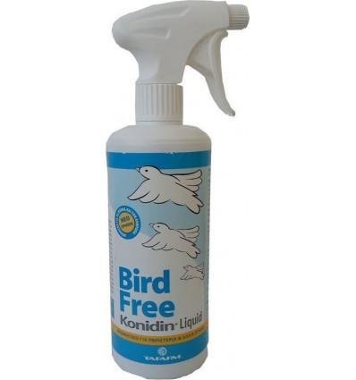 Bird Free Αποθητικο Πτηνών Spray 250ml