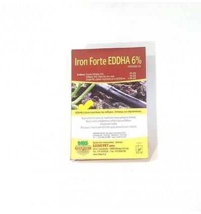 Σίδηρος Iron Forte EDDHA 6% , 50γρ
