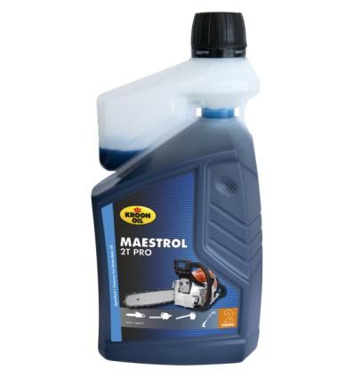 KROON OIL MAESTROL 2T