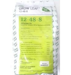 GROW LEAF 12-48-8 2,27KG