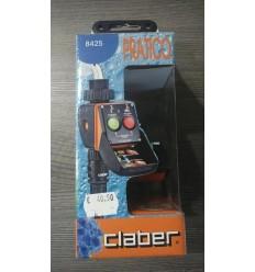 Προγραμματιστής ποτίσματος CLABER PRATICO 8425