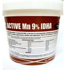 ACTIVE Mn 9% IDHA
