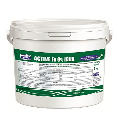 ACTIVE Fe 9% IDHA 1kg