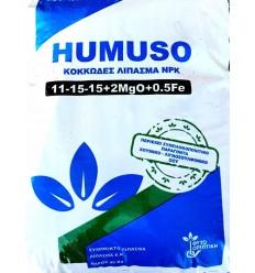 HUMUSO 11-15-15 40kg