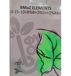 BMoZ ELEMENTS 1Kg
