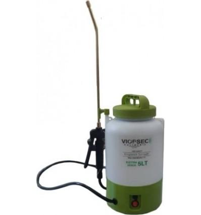 Ψεκαστήρας Μπαταρίας 12V Elettra Venus 5L (El 600) Viopsec