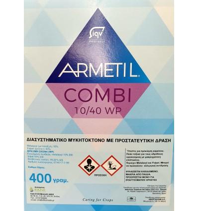 ARMETIL® COMBI 10/40 WP