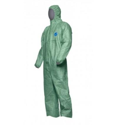 Φόρμα προστασίας απο χημικά Dupont Tyvek® 600 Plus Green
