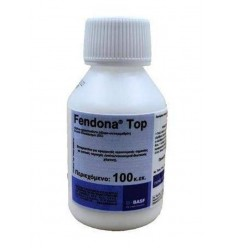 Fendona TOP υγρό εντομοκτόνο 100ml