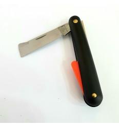 ΕΜΒΟΛ/ΡΙ PRUNING KNIFE ΜΑΥΡΟ.