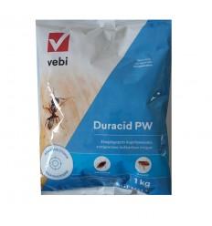 Εντομοκτόνο DURACID PW 1 kg