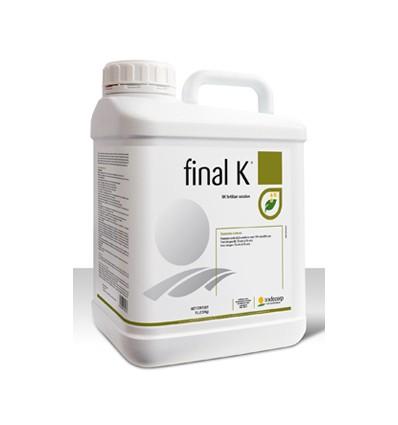 Final K , 5 ΚΙΛΑ