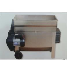 Grifo σπαστήρας ηλεκτροκίνητος με διαχωριστήρα και αντλία DVEP301