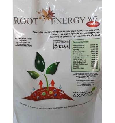 Λίπασμα Root Full Energy WG 5 kg