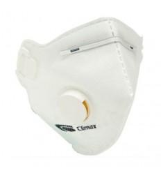 CLIMAX 1710-V Μάσκα Προστασίας FFP1 με Βαλβίδα Εκπνοής