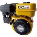Βενζινοκινητήρας ROBIN EX17DP 6HP