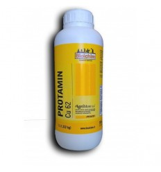 Protamin Cu 62 2 TEM X 1L ΓΙΑ ΕΝΑ ΤΟΝΟ