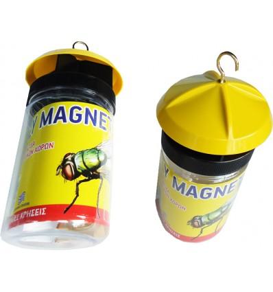 Μυγοπαγίδα FLY MAGNET